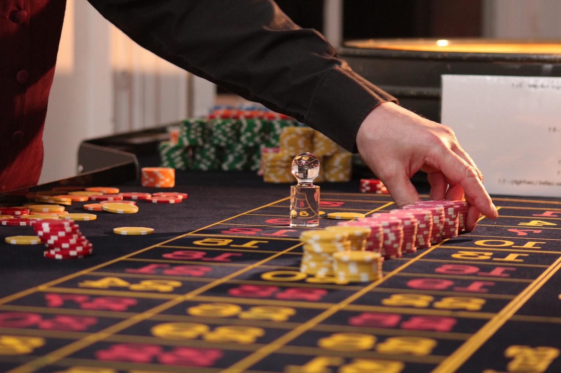Casino Sitelerinden Hile Nasıl Yapılır?