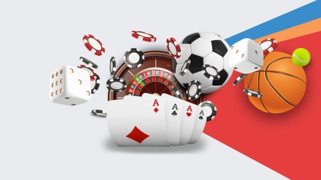 Ücretsiz Casino Oyunları Oyna